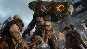 Download God of war 4 APK for Android - Download Android
