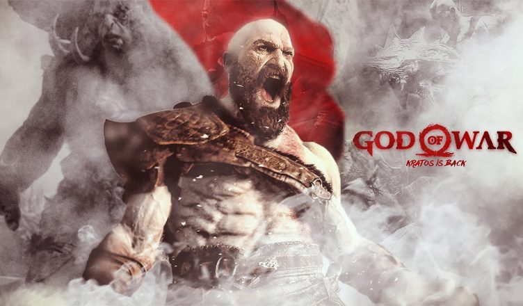 Download God Of War 4 For Microsoft Windows Pc Download