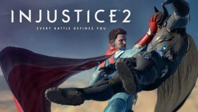 Injustice 2 mobile