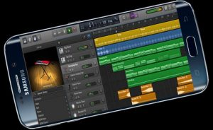 Download GarageBand APK for Android mobile - Download Android, iOS