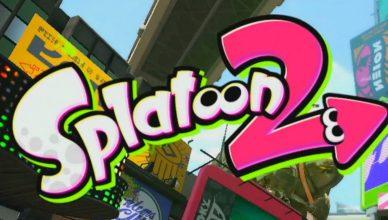 splatoon 2 ios