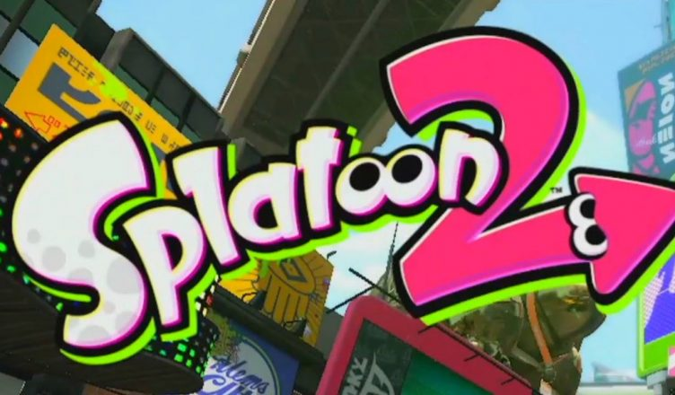 splatoon 2 ios