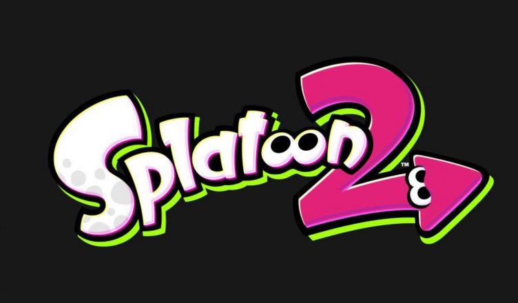 Splatoon 2 apk mobile