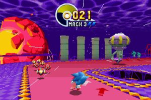 game-1 Download Sonic Mania For Mac