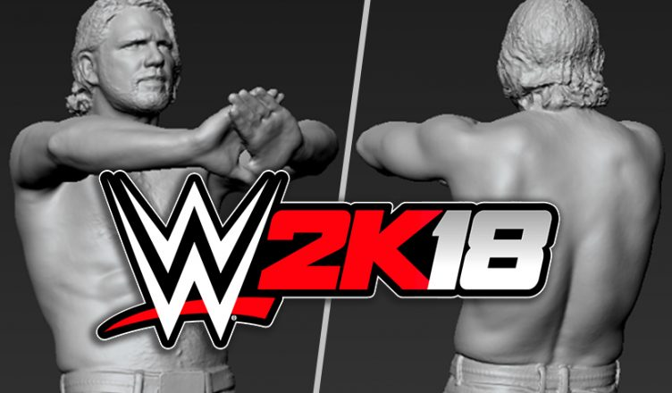 Download WWE 2k18 Apk - Download Android, iOS, Mac and PC Games