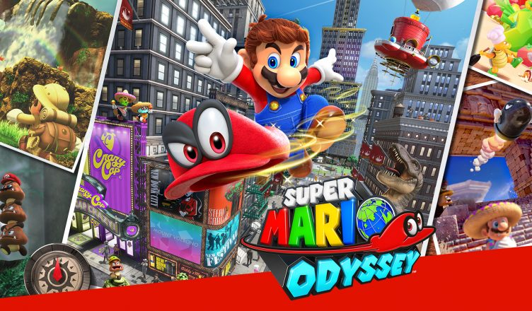 Download Super Mario odyssey APK on Android - Download