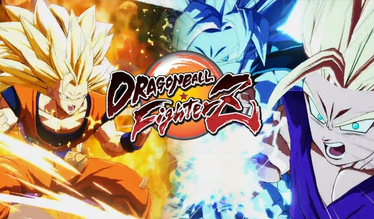 Download DragonBallFightersZ iOS iPhone