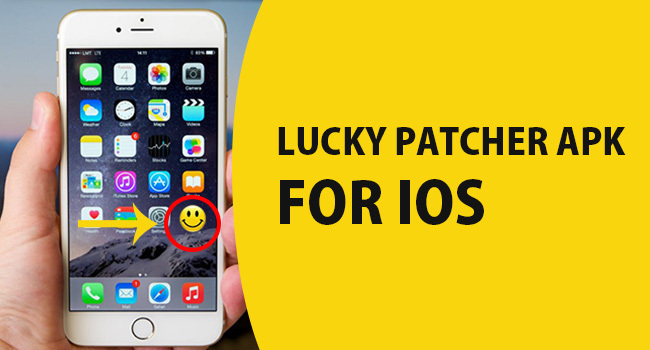 download lucky patcher for iOS iPhone