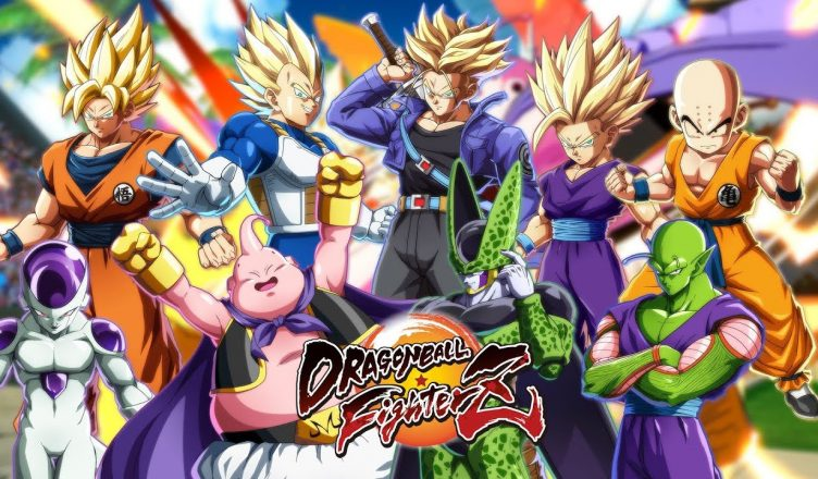 Dragon Ball fighter Z APK for android