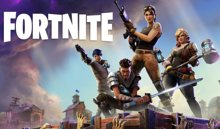 how to download fornite for iOS iPhone mobile