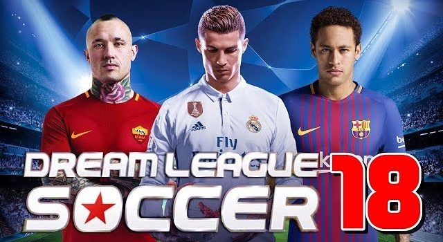 How to Download Dream League Soccer 2018 For PC Windows !