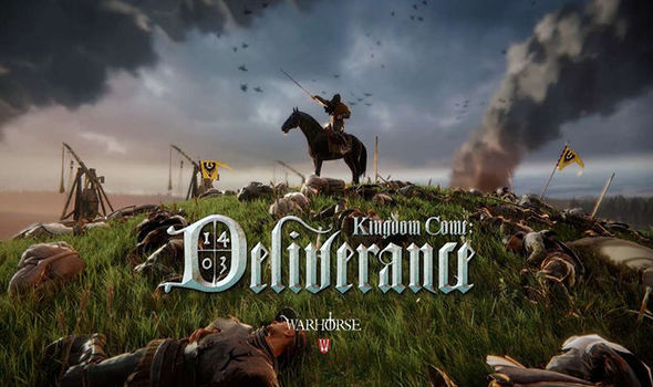 Kingdom Come: Deliverance for Android iOS Download gameplay