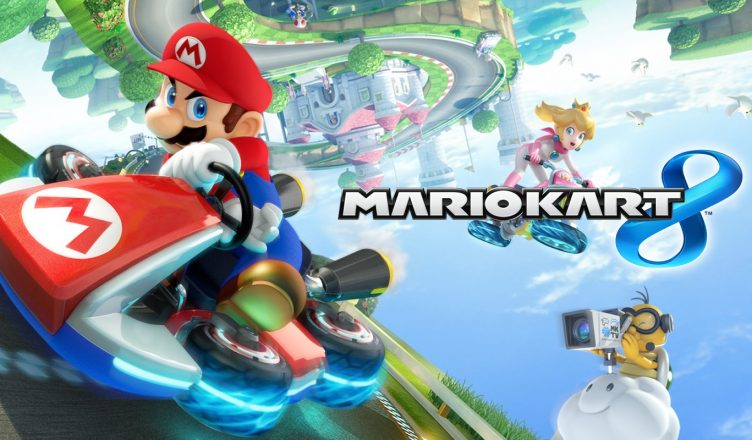 Wii U, Nintendo Switch Mario Kart 8 Deluxe for PC (Windows) Download