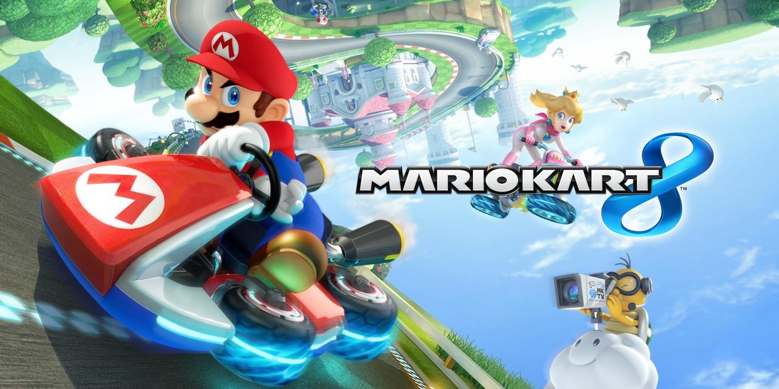 Mario Kart Spiele Kostenlos