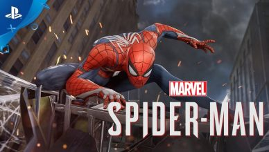 Download Marvel Spiderman APK Game for Android Mobile