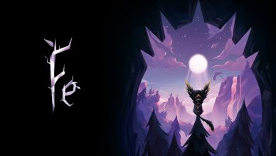 Download Fe (video game) for Android & iOS mobile phone.