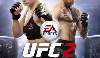 Download EA UFC 2 PC Windows USA