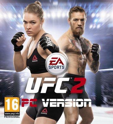 Download EA UFC 2 PC Windows USA