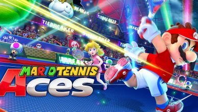 Mario Tennis APK for Android