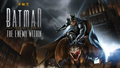 Download Batman: The Enemy Within Episode 5 Same Stitch iOS android