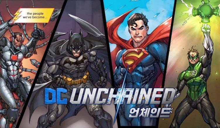 How to download DC: UNCHAINED For iOS