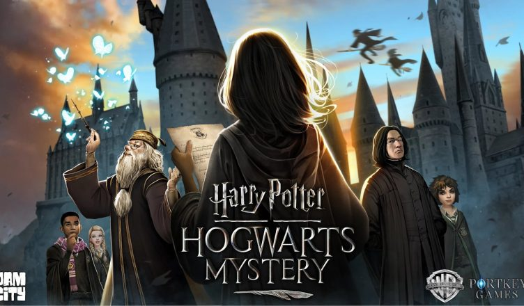 Download Harry Potter: Hogwarts Mystery For iOS