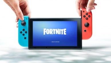 Download Fortnite for Nintendo Switch, New Nintendo 3DS XL, New Nintendo 2DS XL,