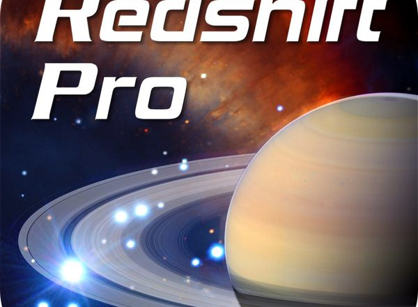 Redshift Premium - Astronomy MacBook iMac Free