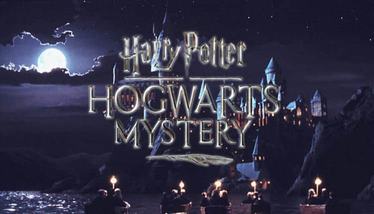 Download Harry Potter: Hogwarts Mystery APK for Android