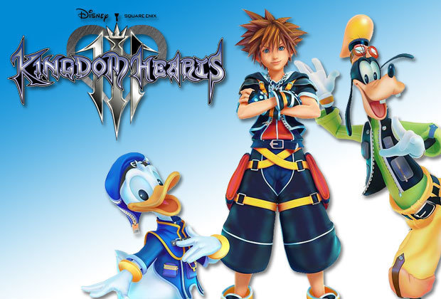 How to Download Kingdom Hearts III 3 APK for iOS iPhone
