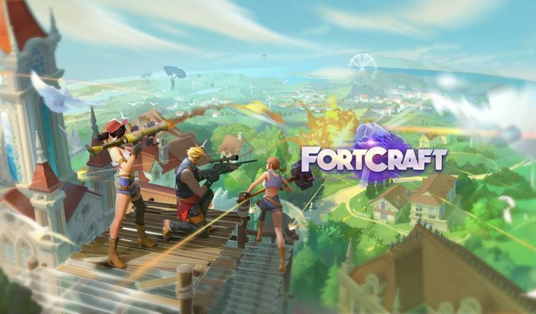 How to Download FortCraft for iOS iPhone Mobile