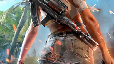 How to download Free Fire - Battlegrounds For PC windows (easy FREE)