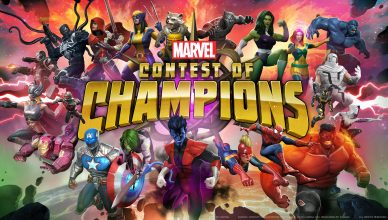 Download Marvel contest of champions for PC/ Windows 2018