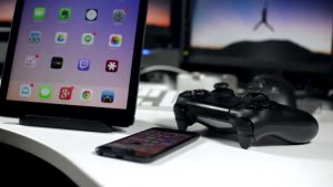 maxresdefault-7-300x169 How to connect Sony - DualShock 4 Wireless Controller PlayStation 4 on iOS iPhone iPad