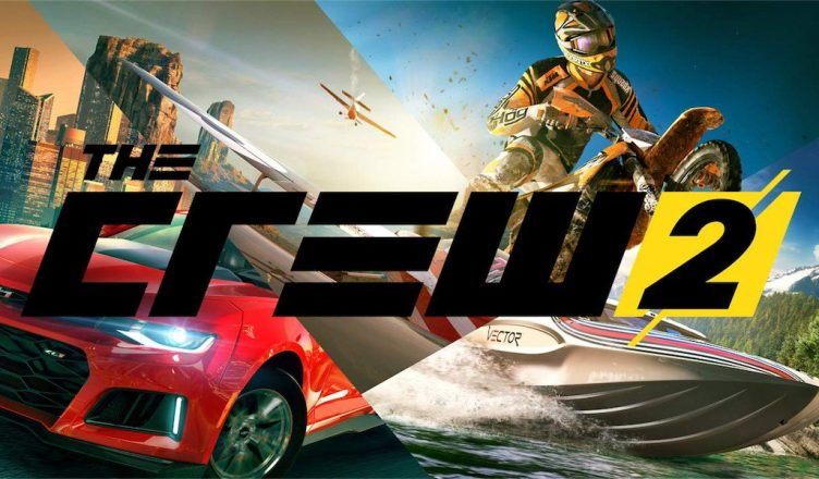 the crew 2 download para android