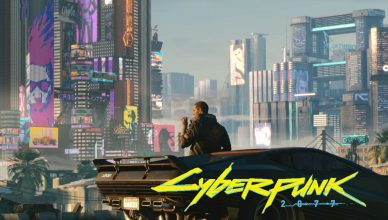 Download Cyberpunk 2077 for Android iOS Mobile Phone