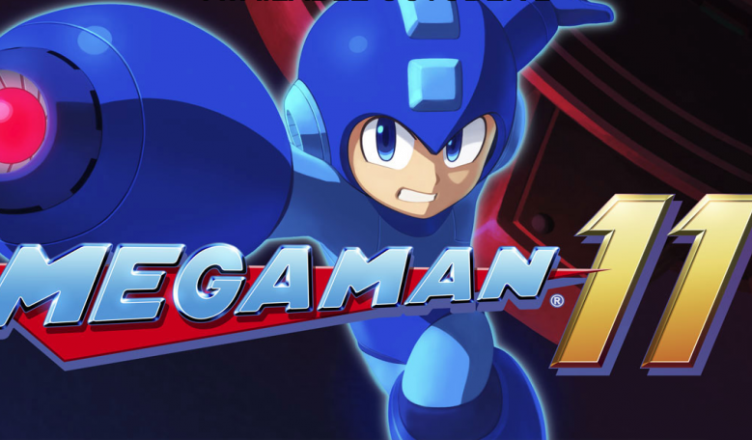 Download Mega man 11 for iOS (official) - Download Android