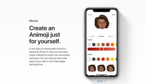 apple-memoji-ios-12-300x173 How to Download & install iOS 12 on Android Phone
