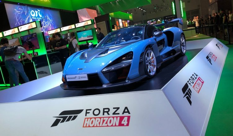 Download Forza Horizon 4 for PC Windows FREE