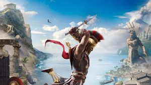 220px-ACOdysseyCoverArt How to Download Assassin's Creed Odyssey on Mac MacBook OS X