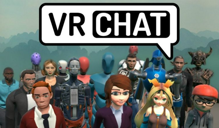 Download VRChat APK for Android & iOS