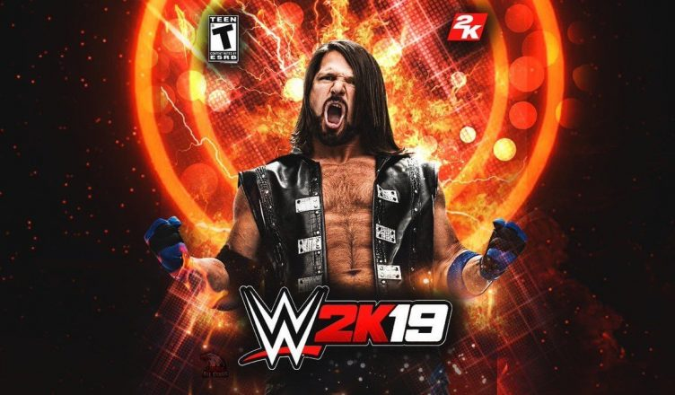 wwe 2k18 game free download for android