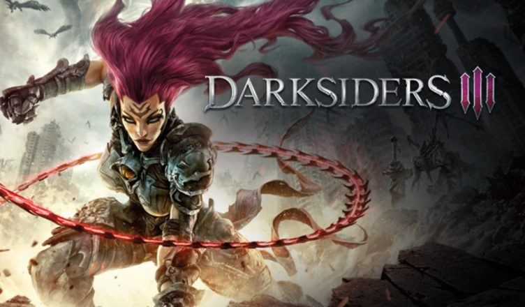 Darksiders 3 For PC, Download Darksiders III .EXE On Windows PC , Darksiders III, Darksiders 3, Download Darksiders,