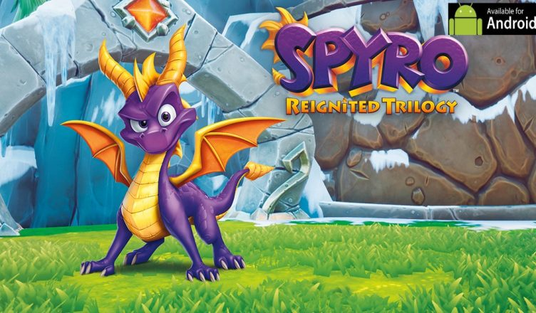 Official Spyro Reignited Trilogy For Android - Download