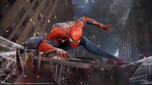 220px-Spider-Man_PS4_cover Download Marvel's Spider-Man for PC - Marvel's Spider-Man EXE(Official And Free)