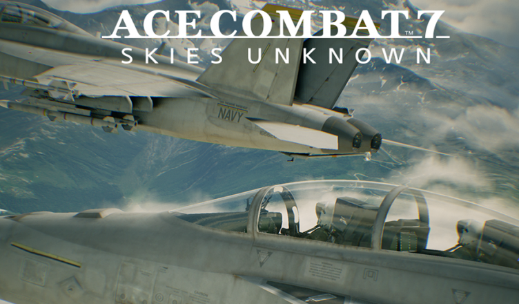 Download Ace Combat 7 : Skies Unknown For Mac - Ace Combat 7
