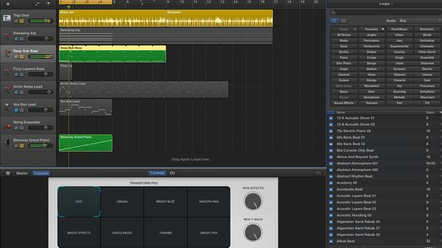 Download GarageBand for Android - Free APK Installation - Download