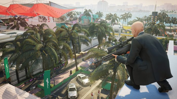 hitmAN2-download-on-mac-700x394 Download Hitman 2 for Mac OS X(MacBook/iMac) for Free - 2018 Full Game