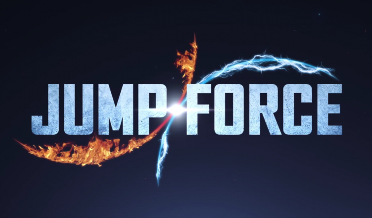 Download Jump Force for PC (Windows 7,8,10) - Full Game