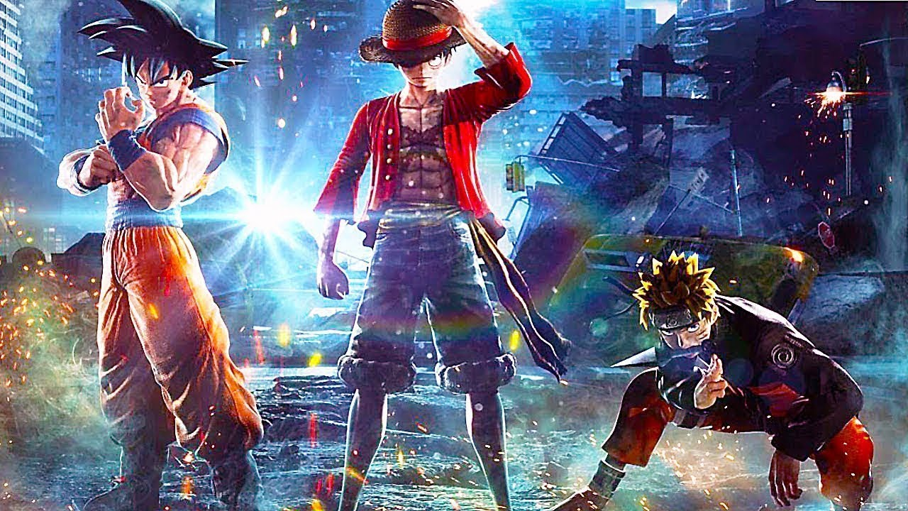 jumpforce exe - Download Android, iOS, Mac and PC Games